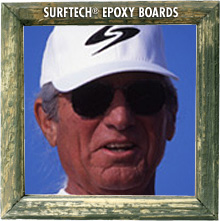 SURFTECH® Epoxy Boards